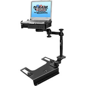 Ram No-Drill Laptop Mount Model RAM-VB-193-SW1