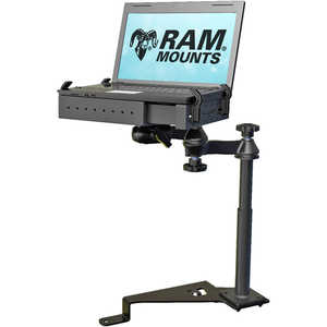RAM No-Drill Vehicle Laptop Mount Model RAM-VB-195-SW1