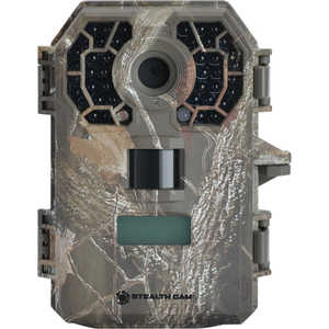 Stealth Cam Model G42NG Game Camera
