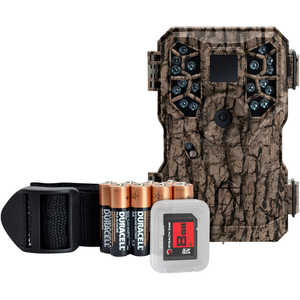 Stealth Cam Model PX18FXCMO Game Camera Combo