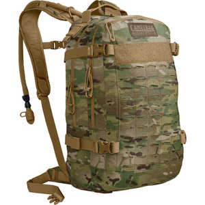 CamelBak H.A.W.G. Hydration Pack, MultiCam