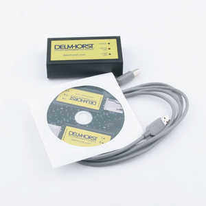 Delmhorst Moisture Meter PC Interface Kit