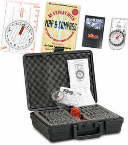 Silva Compass Education Kit