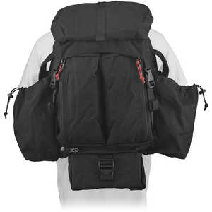 Crew Boss M-Pac Modular Wildland Fire Pack