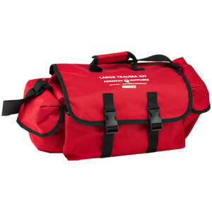 Forestry Suppliers 158-Piece Trauma Kit
