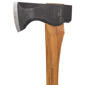 "Council Wood-Craft Pack Axe, 19"" Handle"