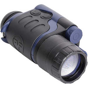 Firefield Spartan 3x42 Waterproof Night Vision Monocular