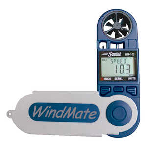 WindMate 100 Wind/Weather Meter