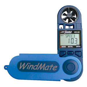 WindMate 200 Wind/Weather Meter