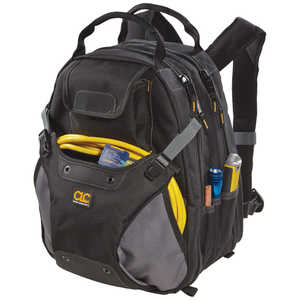 CLC Tool Works 48-Pocket Deluxe Tool Backpack