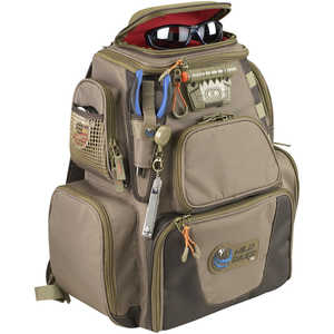 CLC Wild River Tackle Tek Nomad Lighted Backpack