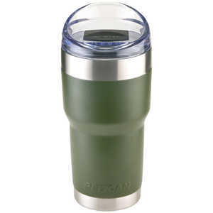 Pelican Traveler Tumbler, 22 oz. with Slide Lid, Olive Drab