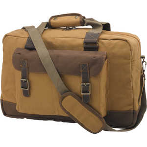 Texsport Canvas Travel Bag