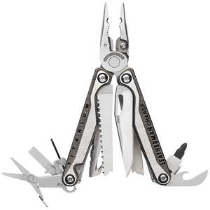 Leatherman Charge Plus TTi Multi-Tool, Black