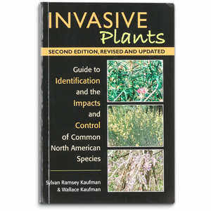 Invasive Plants, Second Edition Revised and Updated