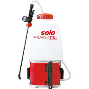 Solo Model 416-Li Rechargeable Backpack Sprayer