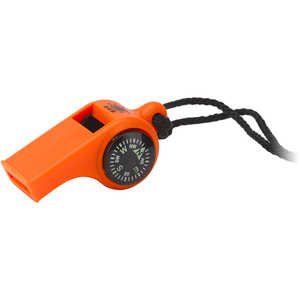 Sun TripleWhistle Outdoor Tool