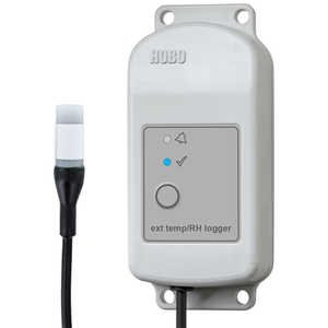 HOBO MX2302 External Temperature/Relative Humidity Data Logger