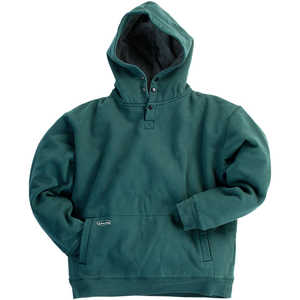 Arborwear® Hooded Double-Thick Pullover Sweatshirt
