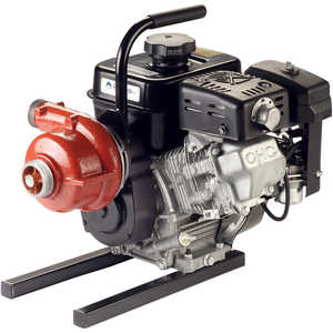 Wick Si 250-7S 4-Cycle Fire Pump
