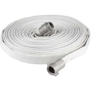 Forest Lite Fire Hose, NH Thread, 1.5˝ x 50´