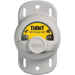 Onset HOBO TidbiT MX2203 Temperature Data Logger, 400'