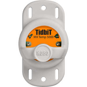 Onset HOBO TidbiT MX2204 Temperature Data Logger, 5000'