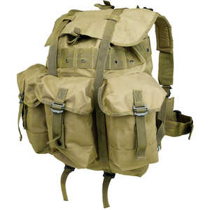 G.I. ALICE Pack Without Frame, Medium
