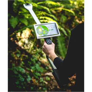 Digital Plant Canopy Imager Package