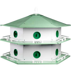 Heath Outdoor Products Purple Martin House