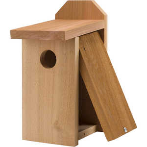Heath Outdoor Products Deluxe Bluebird House