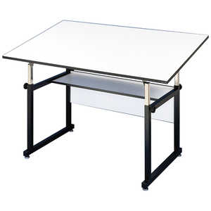 "Alvin WorkMaster Table with 36"" x 48"" Top"