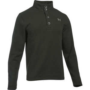 Under Armour UA Specialist 1/4 Zip Sweater, Artillery Green, XX-Large