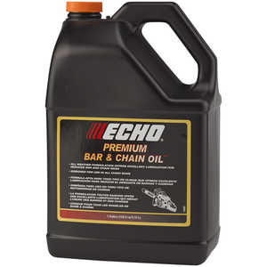 Echo Chain and Bar Oil, 1 Gallon