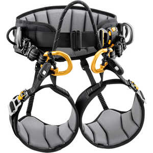 Petzl® Sequoia Climbing Harness, 2014 Edition