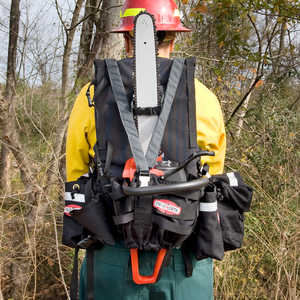 True North Chain Saw Pack