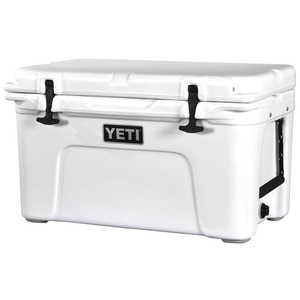 YETI Tundra Cooler 45 Quart, White
