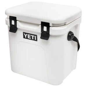 YETI Roadie Cooler 20-Quart, White