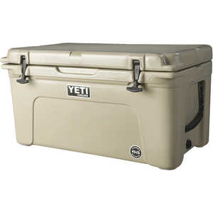 YETI Tundra Cooler 65 Quart, Tan