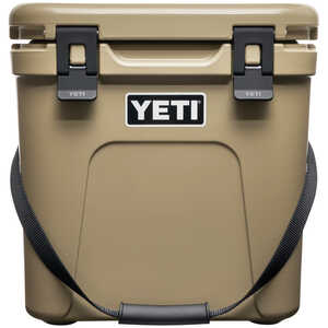 YETI Roadie Cooler 20-Quart, Tan