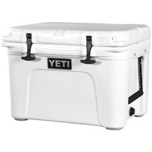 YETI Tundra Cooler 35 Quart, White
