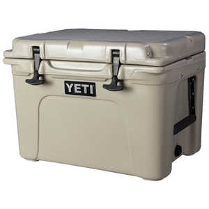 YETI Tundra Cooler 35 Quart, Tan