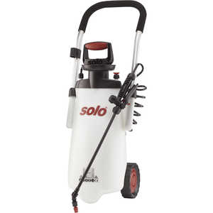 Solo Model 453 Trolley Sprayer, 3 Gal.