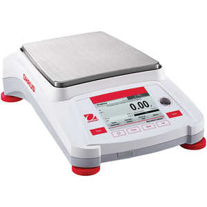 Ohaus® Adventurer® Model AX1502/E Portable Electronic Balance