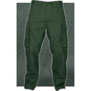 "True North Dragon Slayer 7.0 oz. Advance Brush Pants, X-Large, 39""-42"" Waist, 34"" Inseam, Spruce Green"