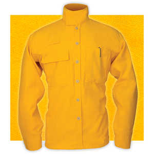 True North® Dragon Slayer™ 6.0 oz. Nomex® IIIA Wildland Brush Shirt