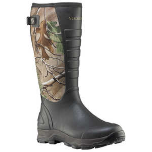 LaCrosse® 16˝ 4X Alpha Realtree Xtra® Green Boots