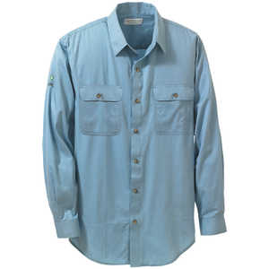 Insect Shield® Twill Work Shirt