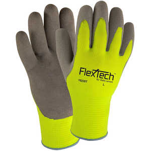 Wells Lamont® FlexTech™ Thermal Hi-Vis Gloves