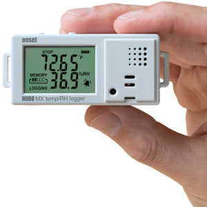 HOBO MX1101 Temperature/RH Data Logger